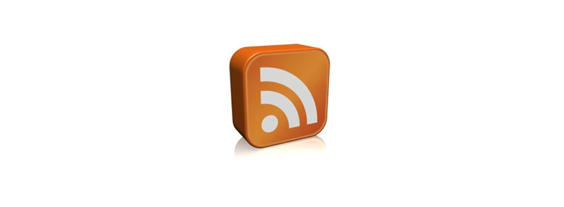 Create RSS feed for your website