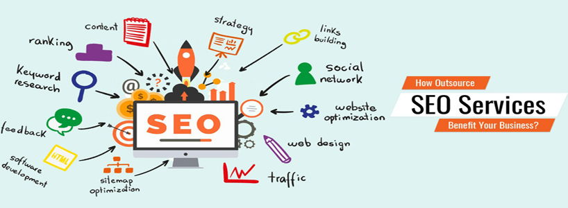How Outsource SEO Services Benefit Your Business?