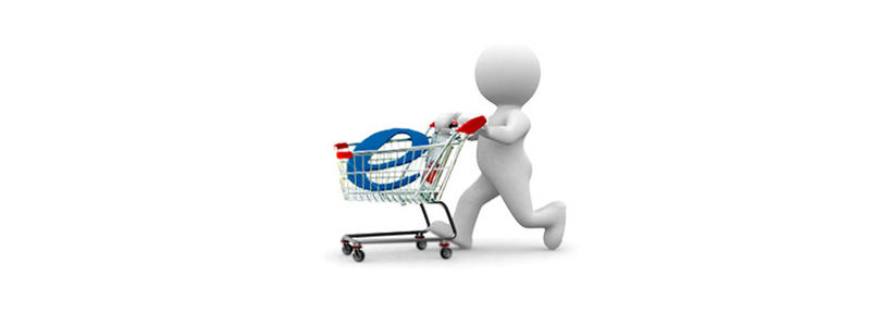 Simple way of creating a Shopping Cart with Paypal