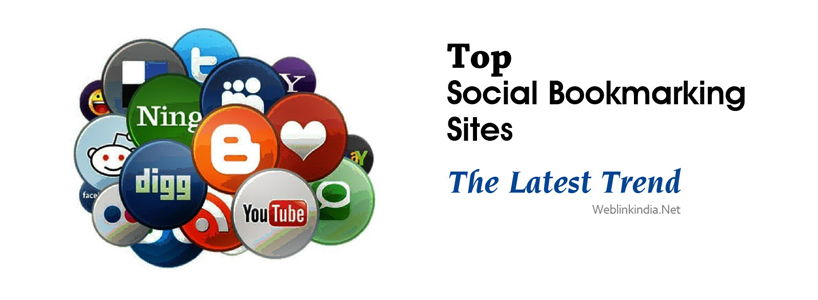 Social Bookmarking Sites: The Latest Trend