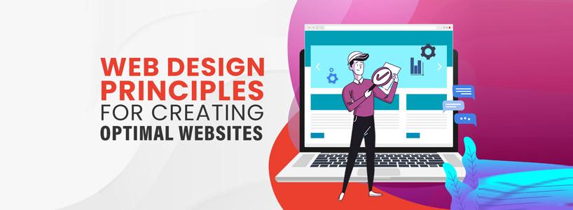 Some Important Website Designing Principles
