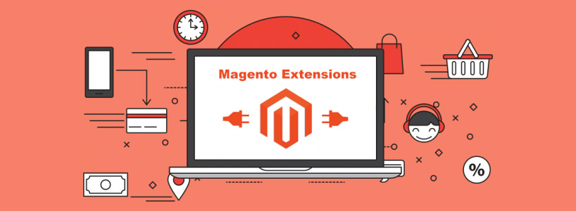 The Advantages Of Magento Extensions