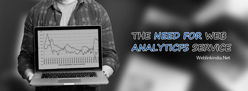 The Need For Web Analytics Services