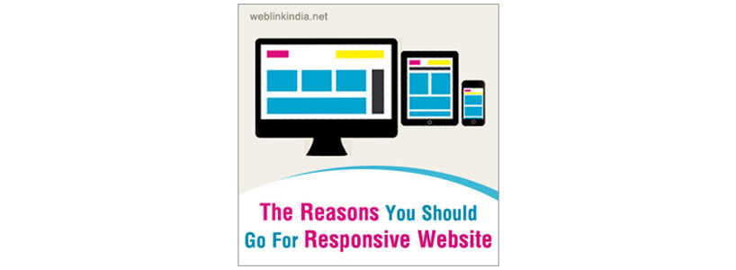 The Reasons You Should Go For Responsive Website