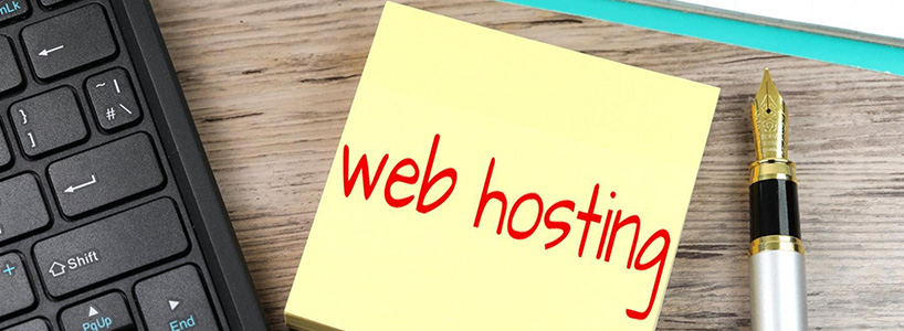 Things to be consider before Web Hosting
