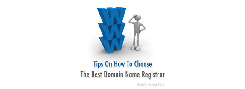 Tips On How To Choose The Best Domain Name Registrar