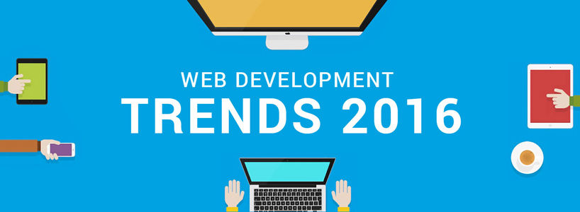 Top 5 Web Development Trends That Are Expected To Rule In 2018
