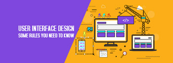 User Interface Design: Some Rules You Need To know [thumb]
