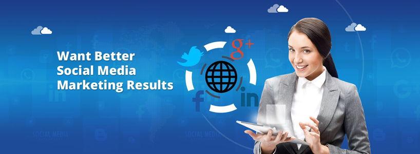 Want Better Social Media Marketing Results? Follow Super 6 Tips