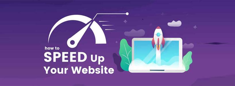Ways Of Speeding Up Your Website