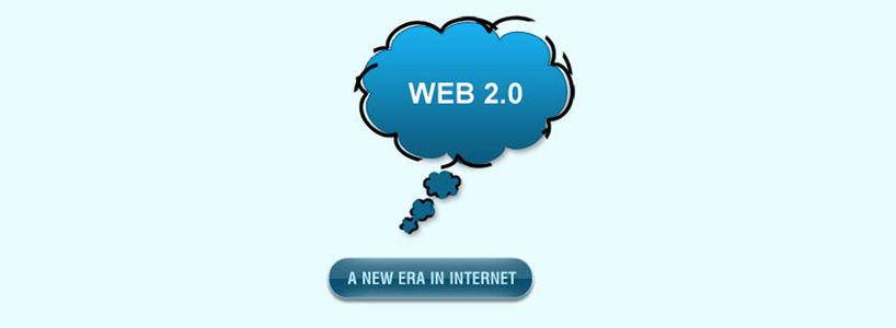 Web 2.0: A New Era In Internet