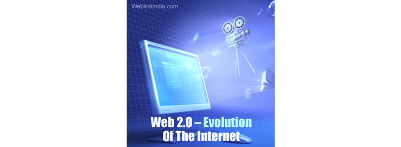 Web 2.0 Evolution Of The Internet