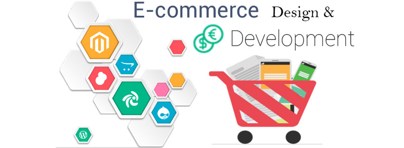 Web Development for Ecommerce Enterprises