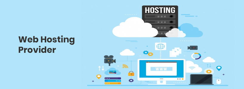 Things to note about Web Hosting Provider