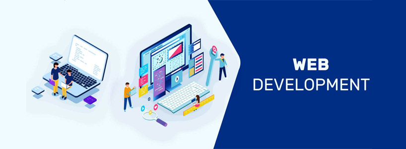 Web Development Will Help You to Achieve Your Business Objectives