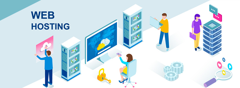 Web Hosting Services: A Boon to Businesses