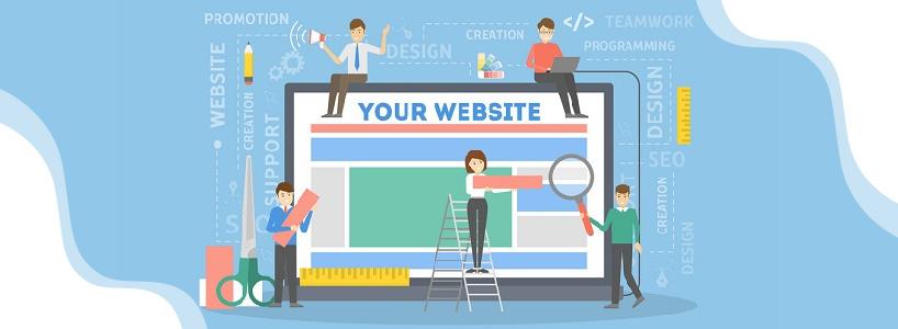 Website Builder: Best Tool For Creating a New Website