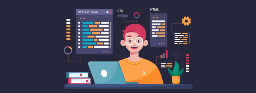 Website Designing With CSS Made Easy