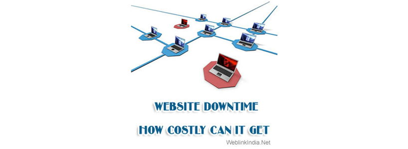 Website Downtime: How Costly Can It Get