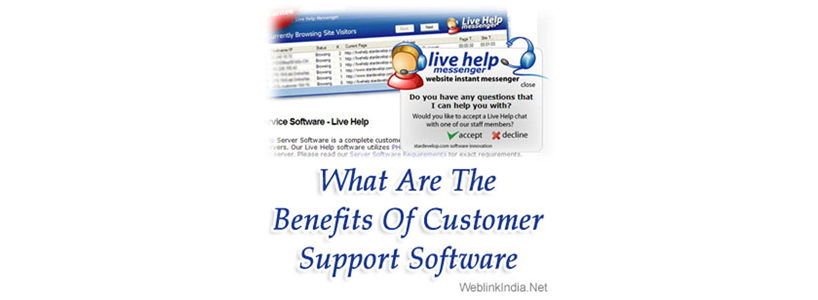 What Are The Benefits Of Customer Support Software