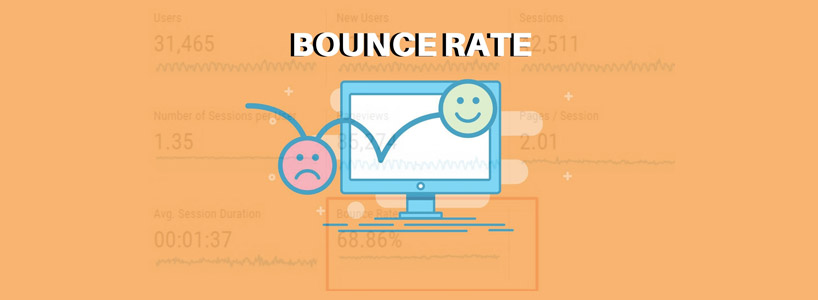 What Are Website Bounce Rates