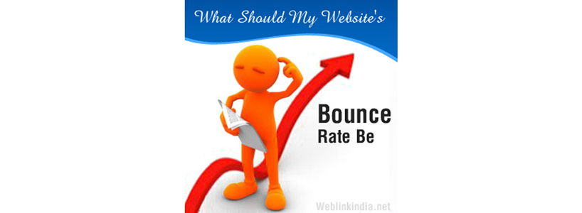 What Should My Website's Bounce Rate Be