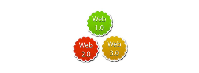 What's the difference between Web 1.0, Web 2.0 & Web 3.0?