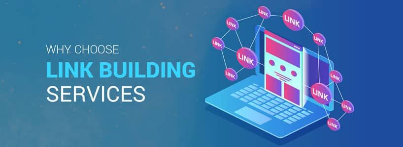 Why Choose Link Building Services?