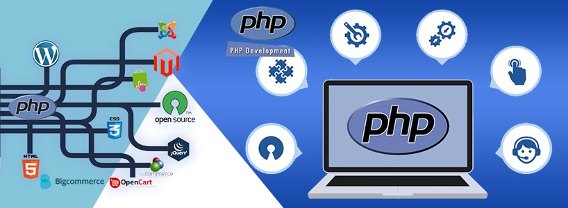 Why Developers Choose PHP for Web Development?