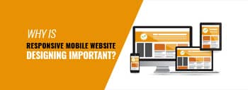 Why is Responsive Mobile Website Designing Important? [thumb]