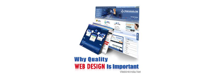 Why Quality Web Design Is Important