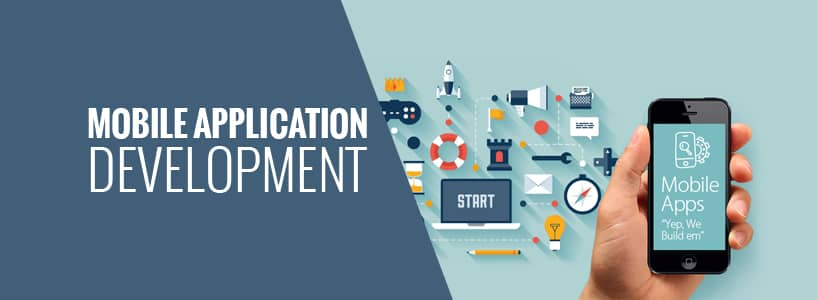 Why should you choose a mobile application development company for your business?