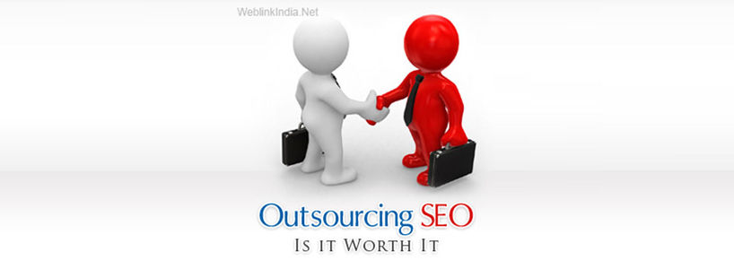Outsourcing SEO - Is it Worth It